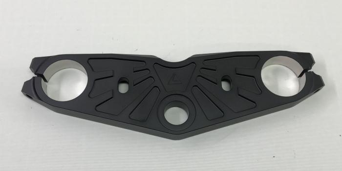 XJR1300 ビレットパーツ セラコート 施工