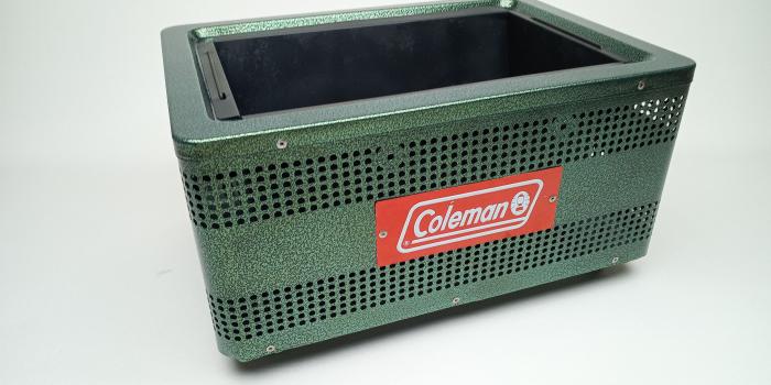 コールマン|Coleman  バーベンキューコンロ パウダーコーティング セラコート