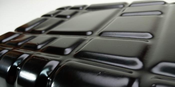 ニッサン S13 シルビア SR20DET オイルパン パウダーコーティング(半艶ブラック)
