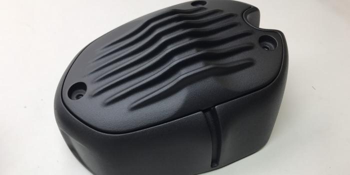 BMW – R nineT ヘッドカバー パウダーコート施工(粉体塗装)