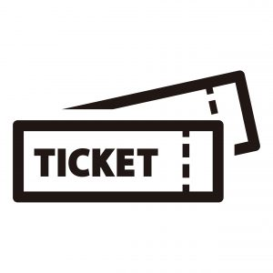 追加チケット